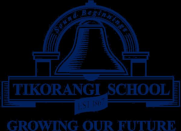 Tikorangi School